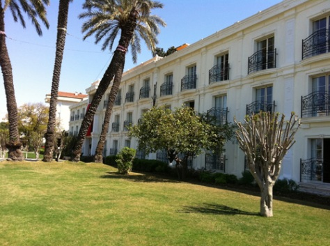 Ece Saray Hotel Fethiye Turkey